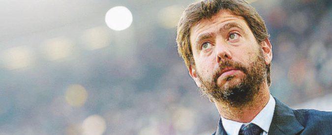 """Juventus, Andrea Agnelli: """"Diamo i biglietti agli ultras, sennò diventano violenti"""""""