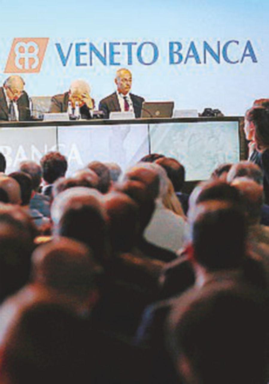 Il Financial Times: la crisi del credito peserà il 4 dicembre