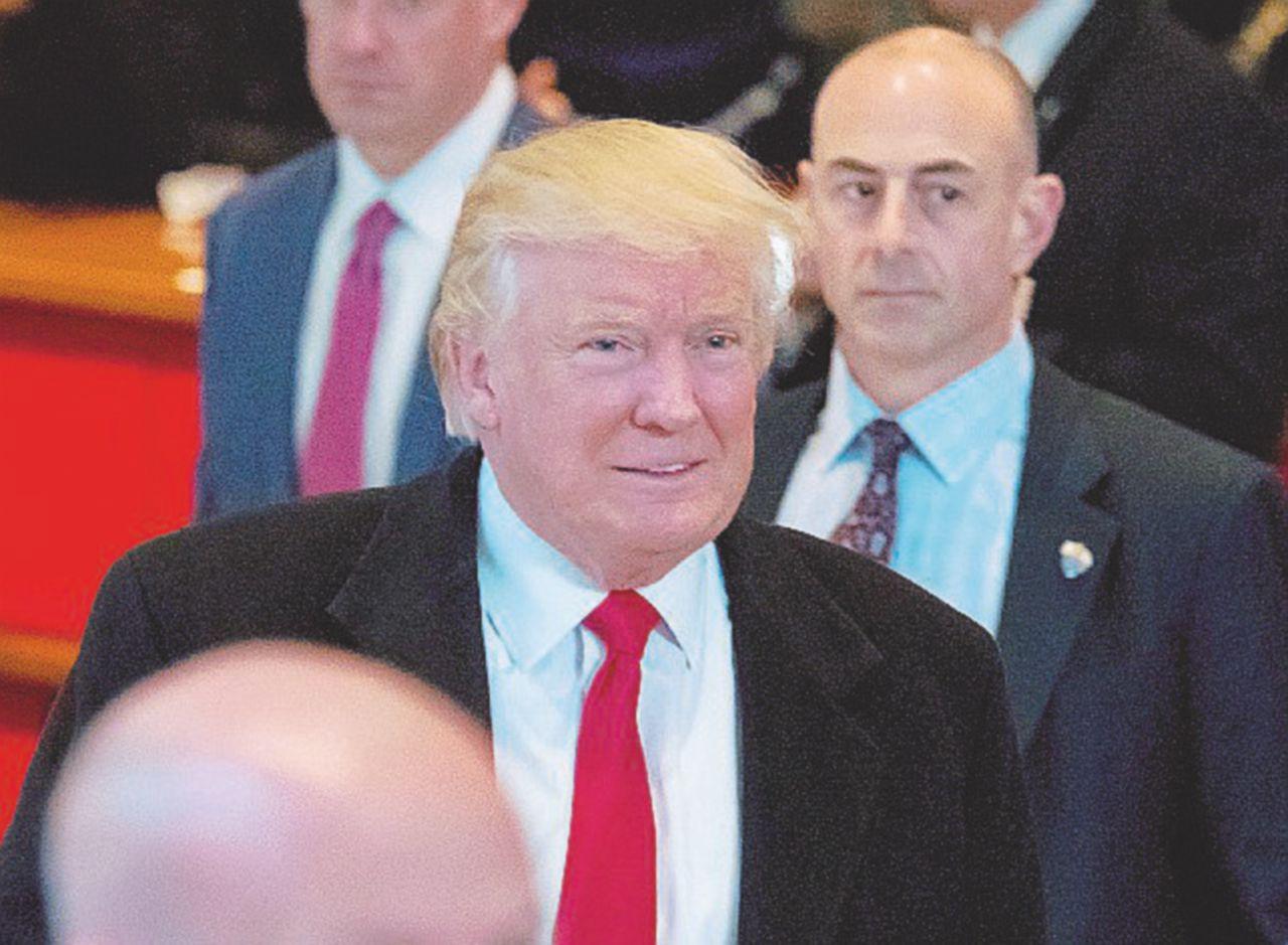 """C'è chi dice No, a Trump: """"Riconteggio"""""""