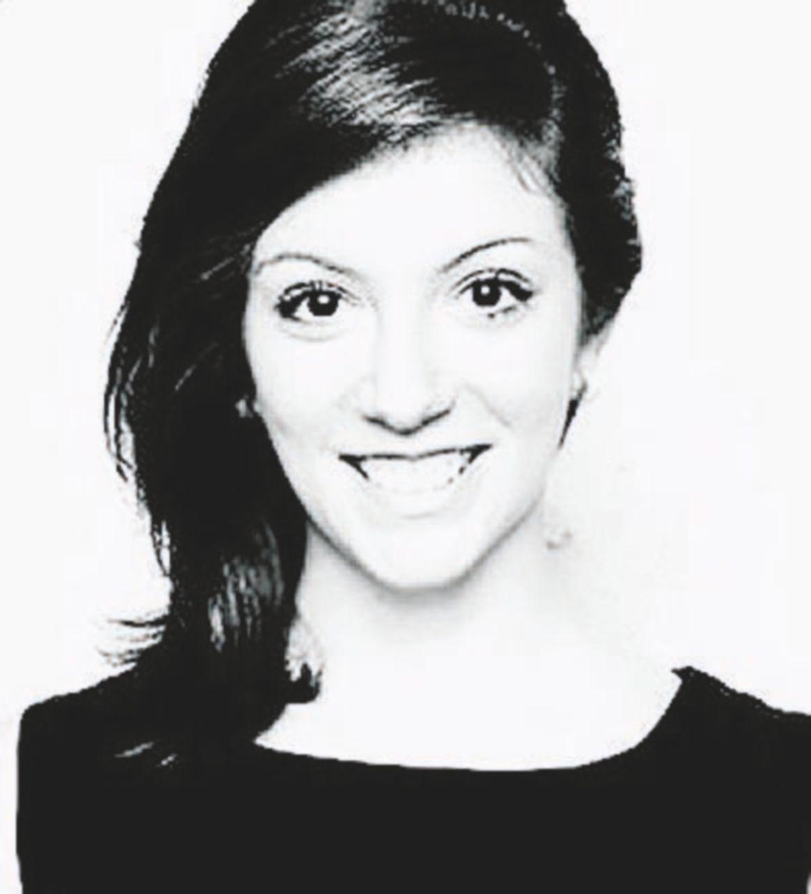 Maddalena, da Bolzano a Monaco senza perdere la passione per l'Italia