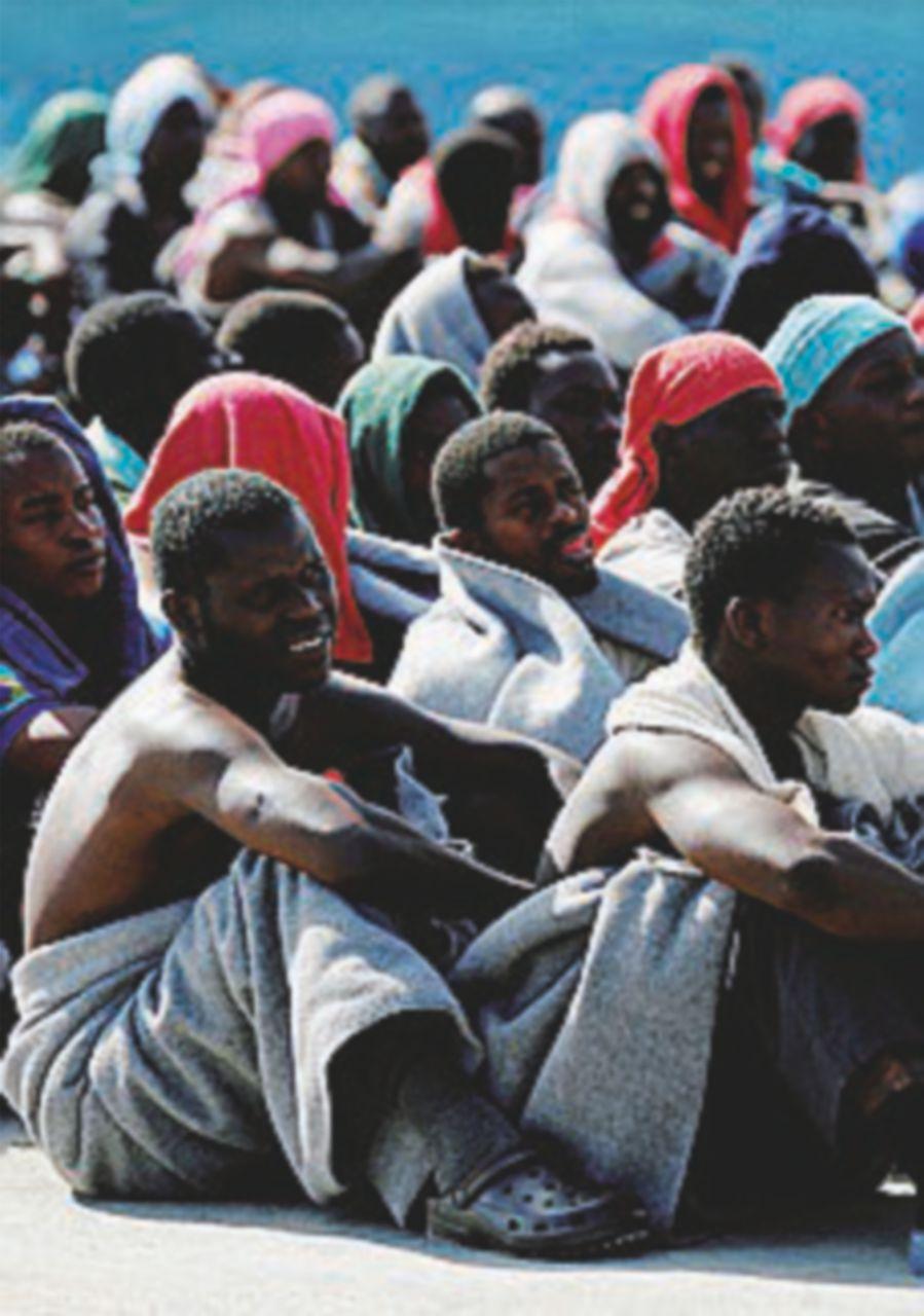 """Eurodeputati pro Amnesty: """"Indagine su violenze in Italia"""""""