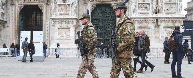 """Terrorismo, l'Isis ai jihadisti del Kosovo: """"Dovete colpire subito l'Italia"""". Le indicazioni per entrare nel nostro Paese"""