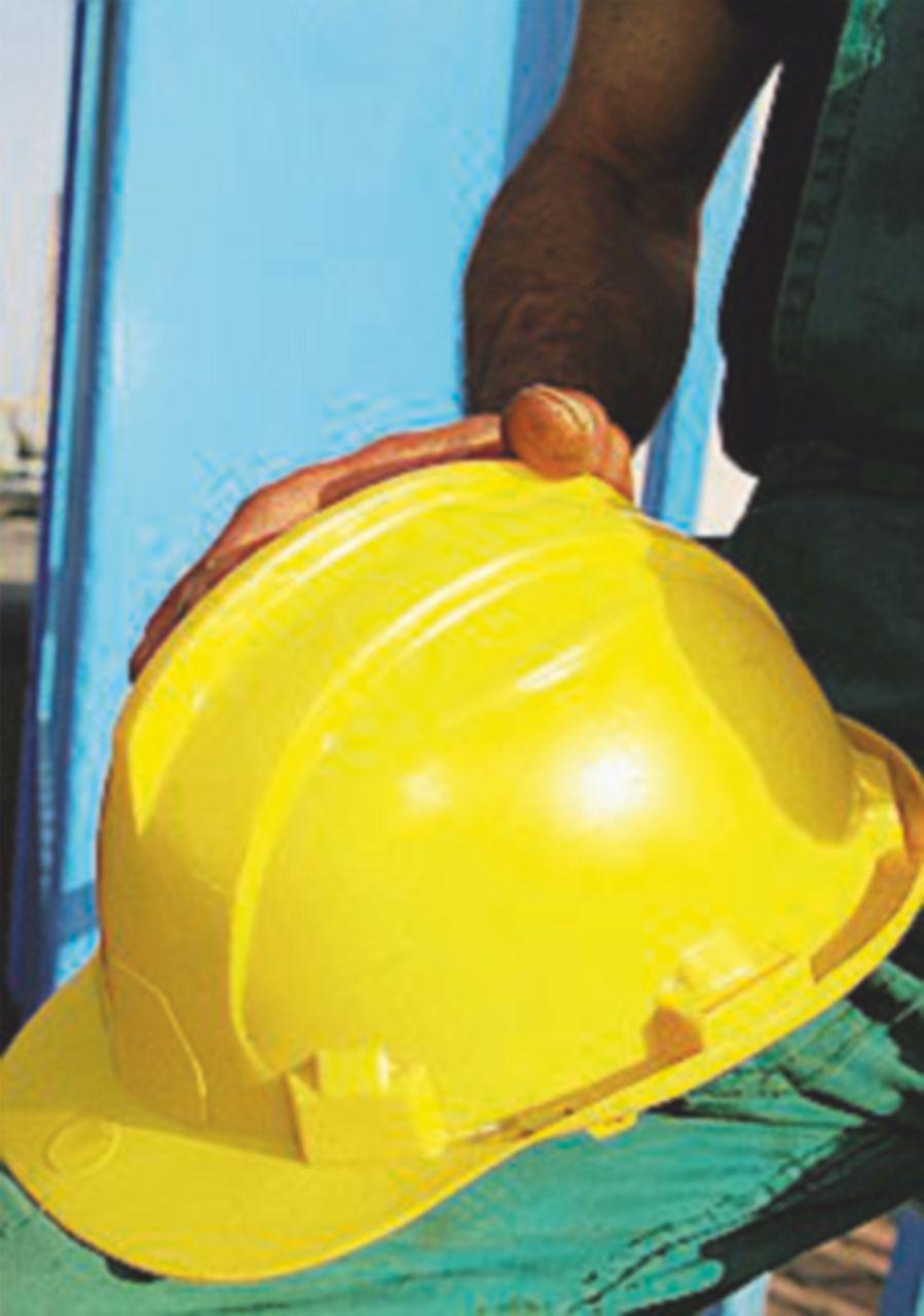 Giornata di sangue per il lavoro: morti quattro operai