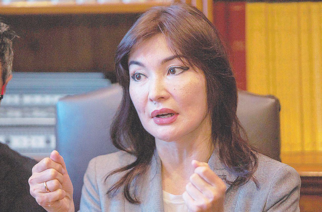 Shalabayeva e la Diaz, bugie senza mandanti
