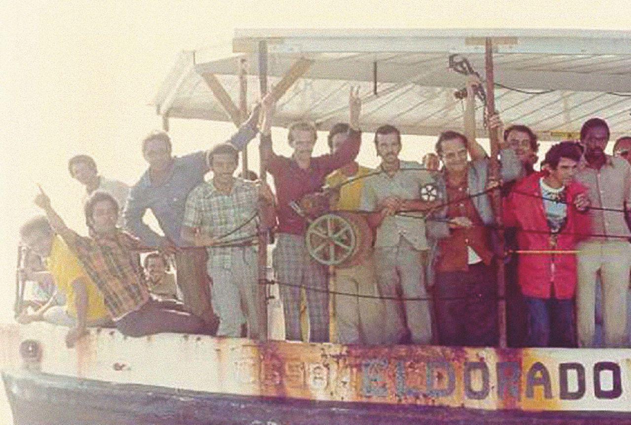 """Dalla """"vendetta"""" del 1980 alla Miami anti-castrista"""