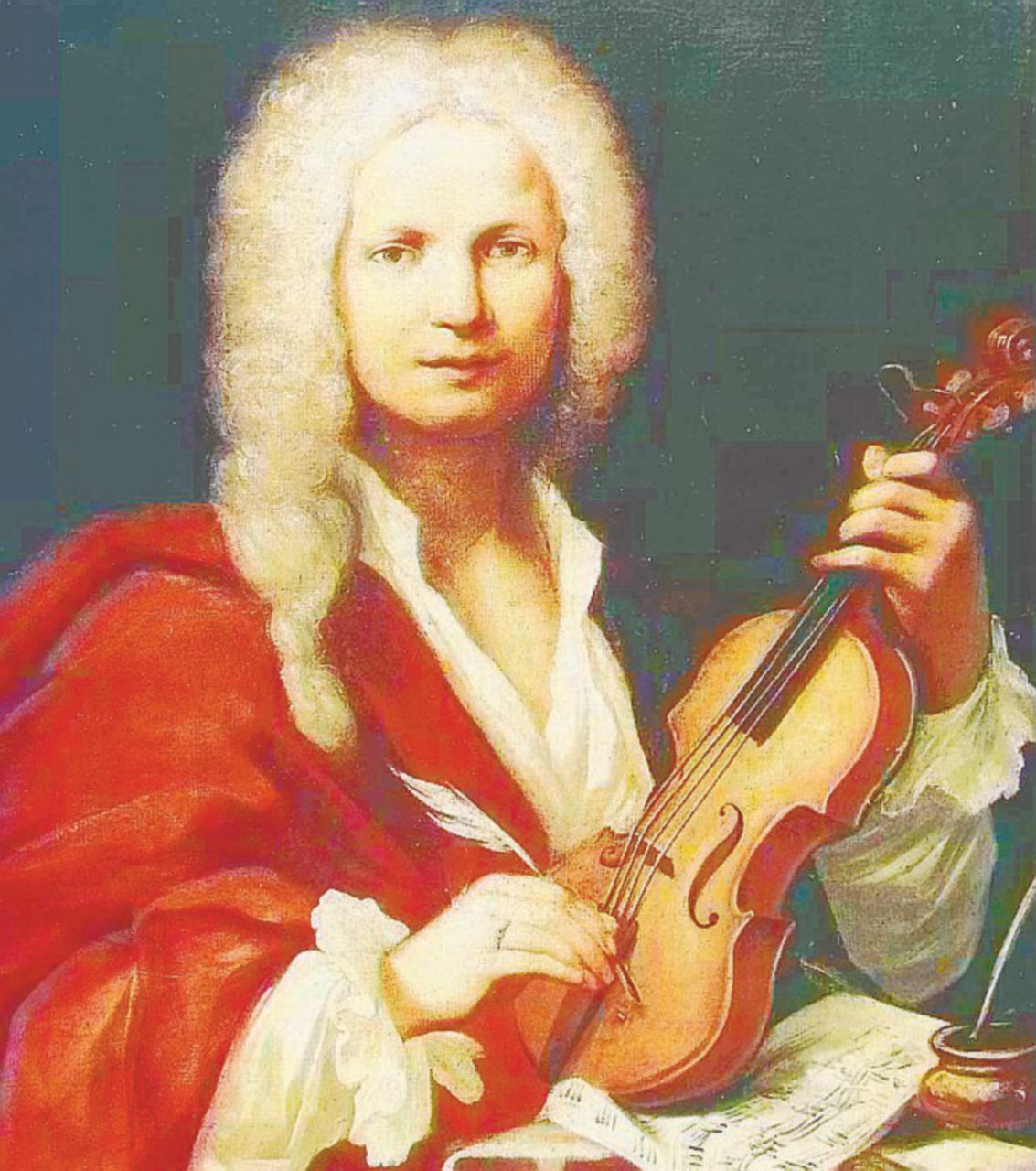 Date a Vivaldi ciò che è di Vivaldi: un Concerto in Do maggiore
