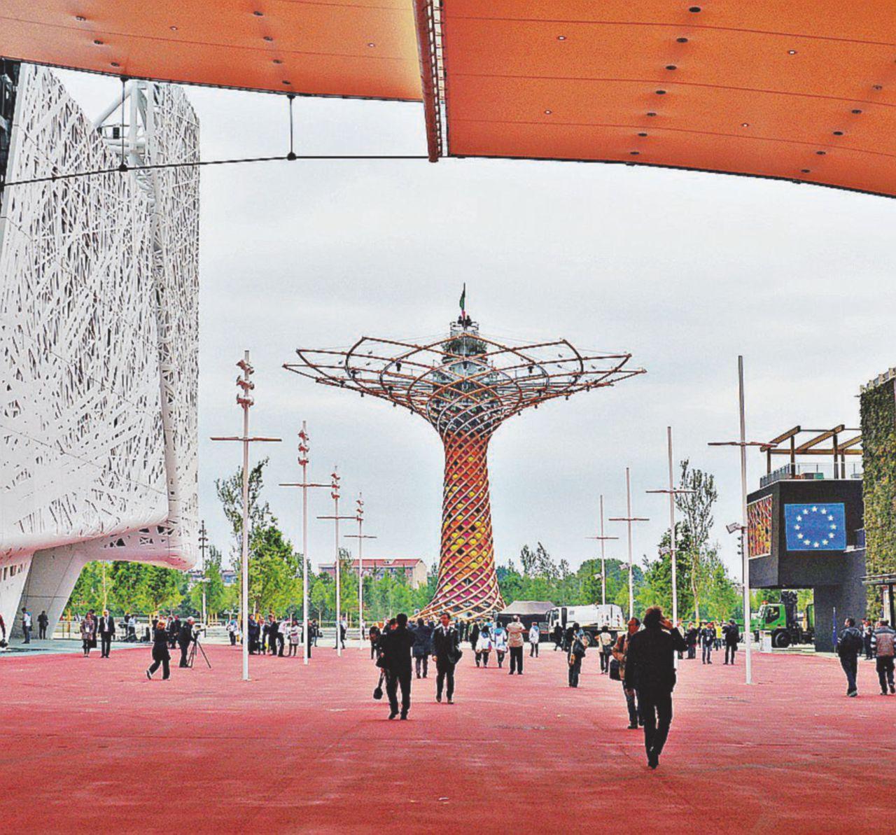 Expo, raddoppia l'inchiesta sull'appalto da 272 milioni