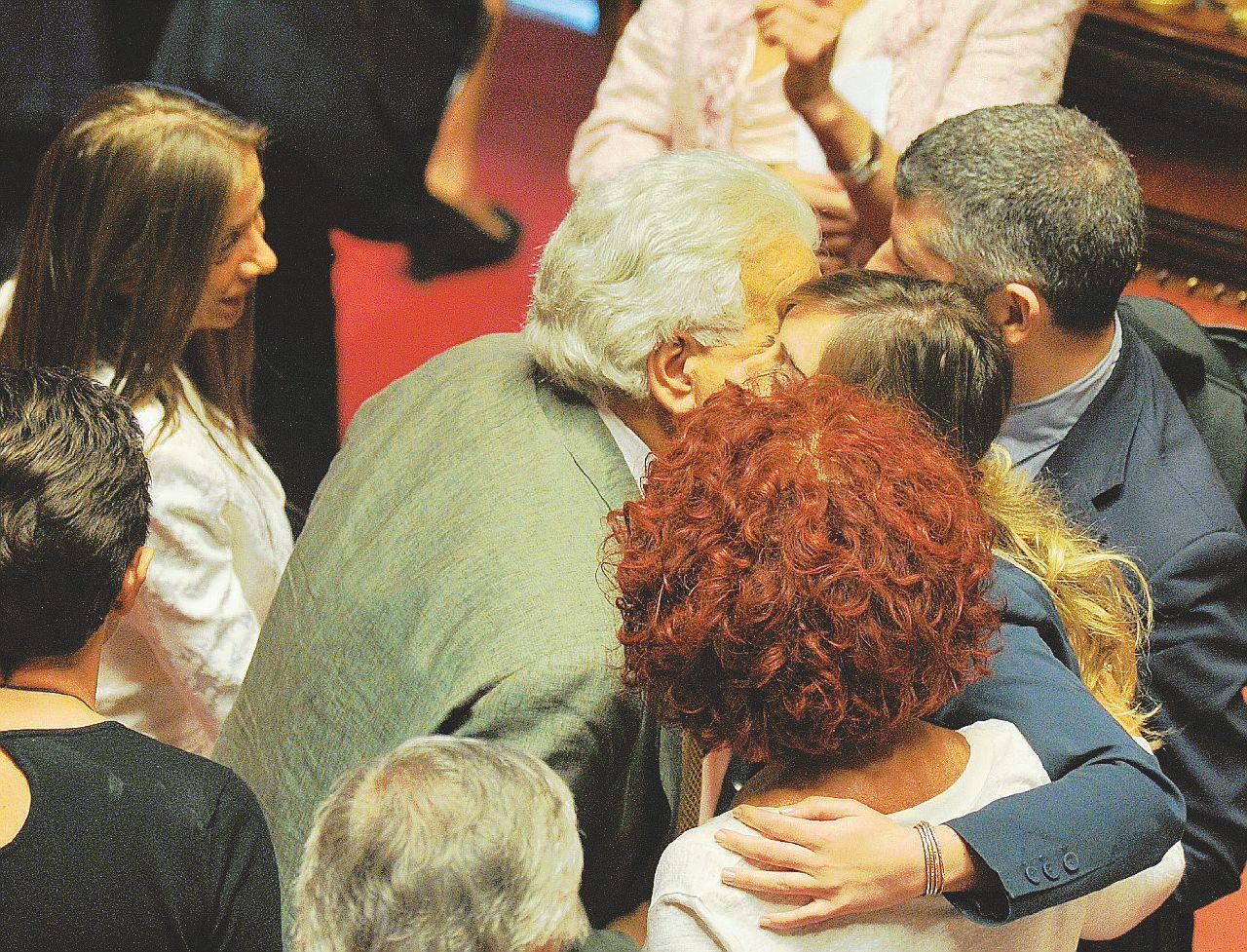 Il  premier non offenda il Molise per un Sì: i fatti sono contro di lui