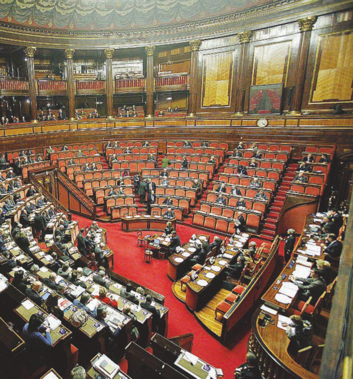 La scheda per il Senato: la bufala anti-bufale