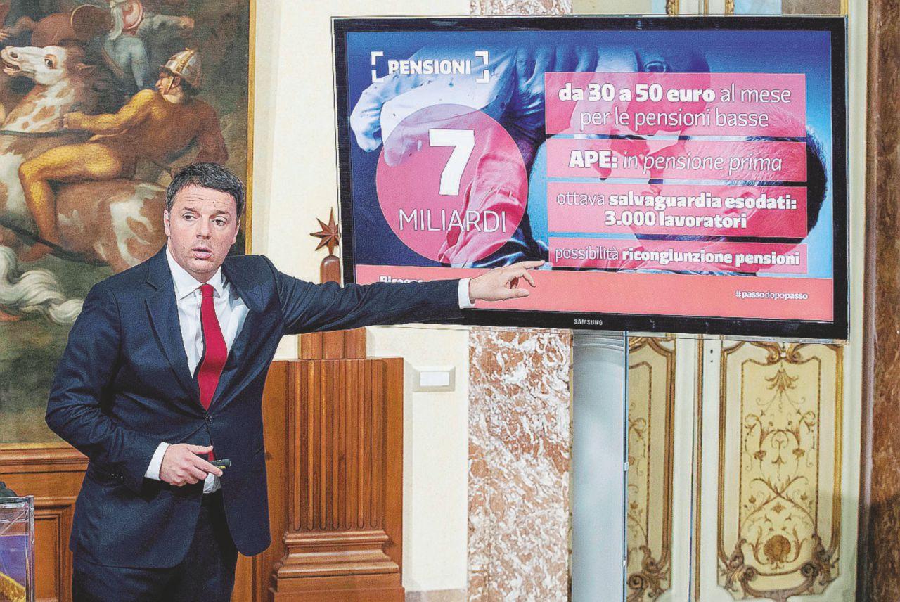 Taranto, sisma e tasse: le ultime (?) bugie di Renzi