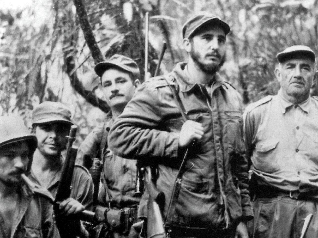 """Il Líder Maximo e il Sognatore. La Revolución resta del """"Che"""""""