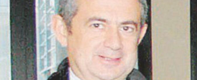 Cade l'accusa di estorsione: Arnone liberato dal Riesame