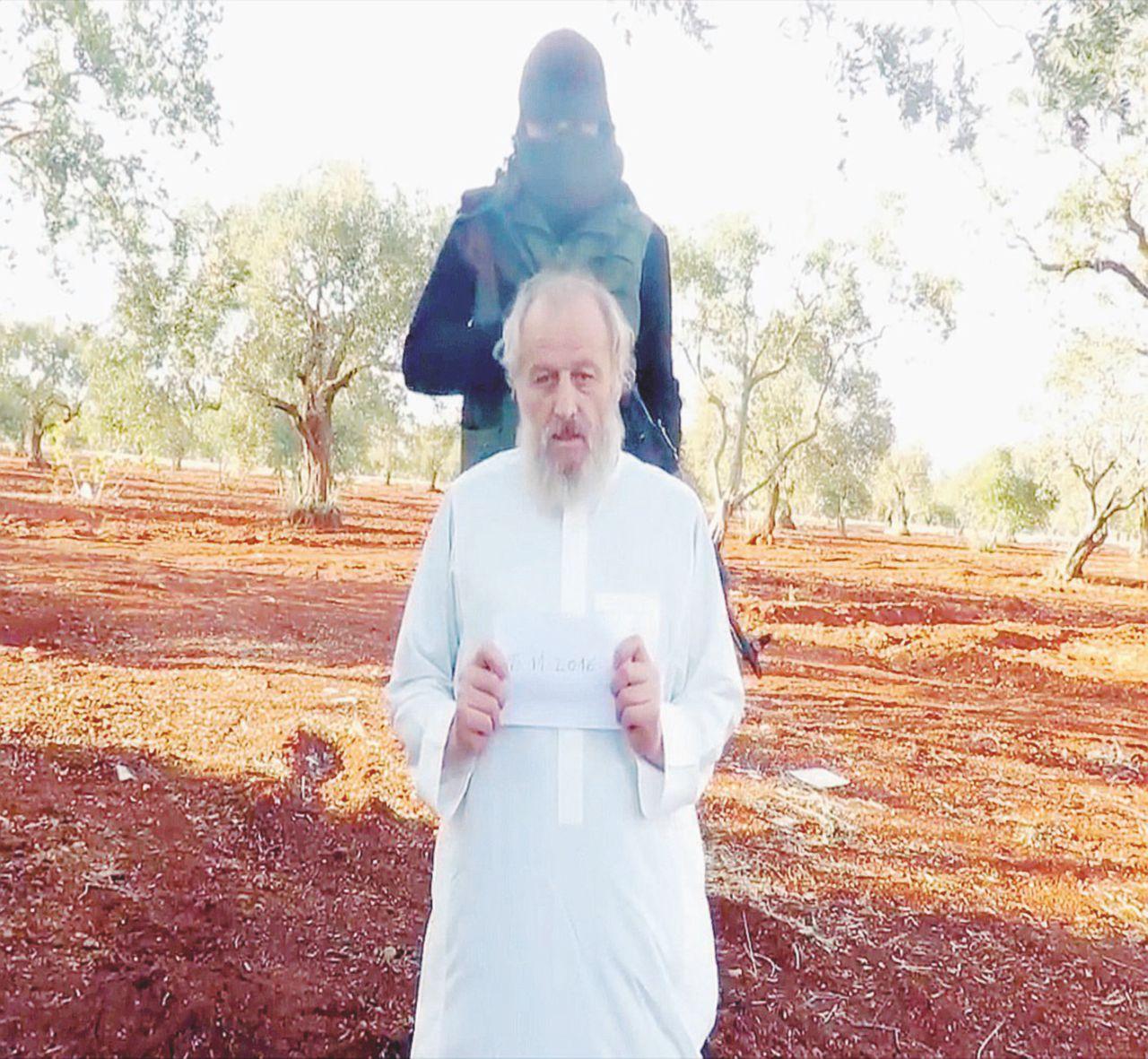 """Tra jihad e banda criminale sequestro """"anomalo"""" in Siria"""