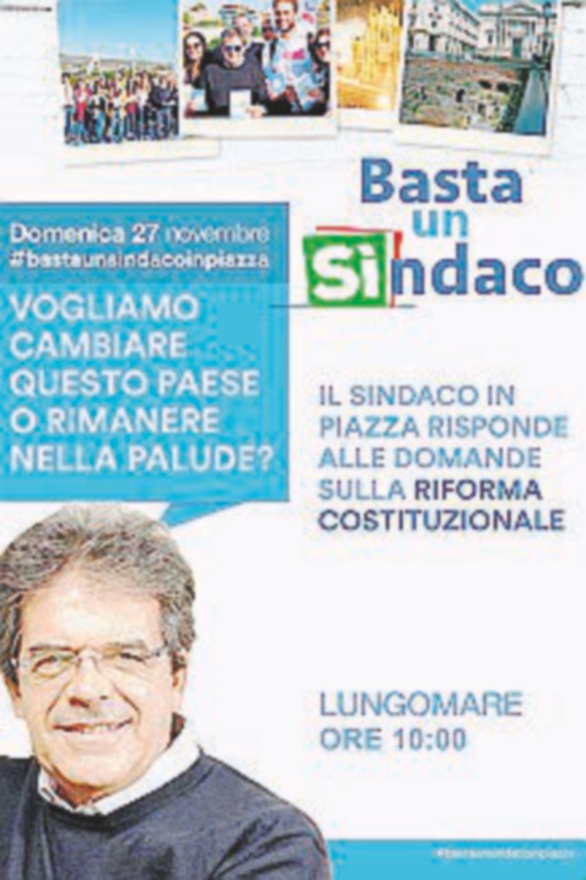 #Bastaenzobianco e l'evento fantasma
