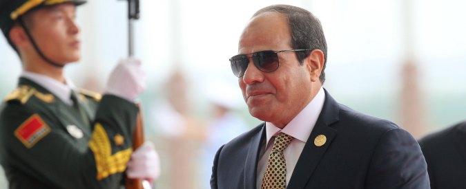 Egitto, liberati 82 detenuti politici: la crisi morde e Al Sisi diventa magnanimo