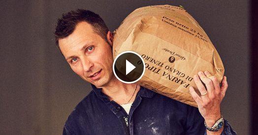 Molino Bardazzi, la storia di una farina buona