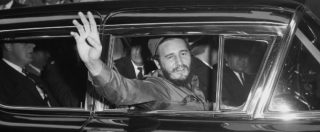 Fidel Castro e le auto di Cuba. Rivoluzione, embargo e (quasi) libertà