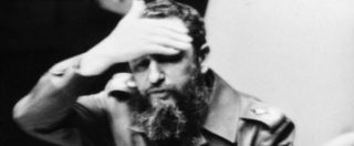 Fidel Castro morto, dai legami con l'URSS agli incontri con i Papi: le tappe fondamentali della vita del líder máximo