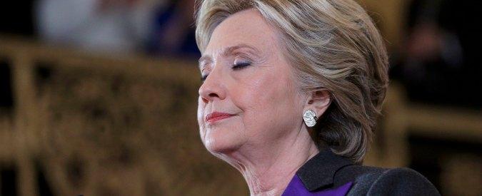 """Usa, media: """"Indagine su fondazione Clinton per presunta corruzione"""""""