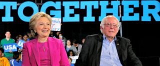 Usa 2016, Clinton arretra negli Swing States: da Bill a Obama, i suoi fanno campagna in Stati che prima erano sicuri