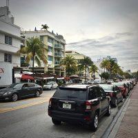 South Beach (Miami Beach): Ocean Drive
