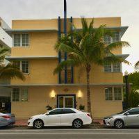South Beach (Miami Beach): Art Déco Historic District