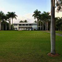 Miami Beach: villa in stile coloniale