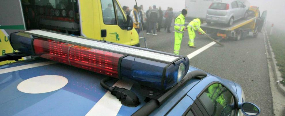 Incidenti stradali, tornano ad aumentare i decessi. Non accadeva dal 2001