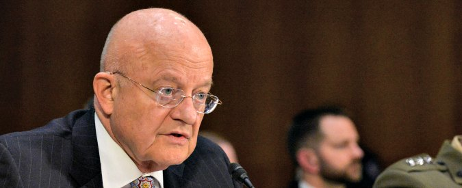 Usa, si dimette direttore dell'Intelligence Community: è il 1° addio post Obama