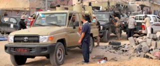 """Libia, Calonego e Cacace """"liberati dal governo di Tripoli"""". Dubbi sul pagamento di un riscatto"""