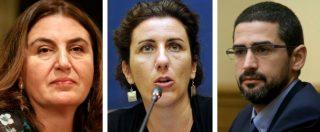 M5s, nominato collegio dei probiviri: confermati Catalfo, Carinelli e Fraccaro