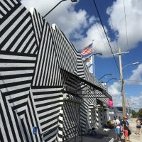 Miami: Wynwood Arts District