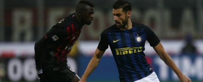 Serie A, Milan-Inter 2-2: il derby della svolta (mancata) che nulla cambia
