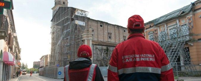 """Mantova, serata Pd su """"Sì a referendum e ricostruzione post-sisma 2012"""". Sfollati: """"Inopportuno"""""""