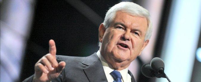 Trump ora pensa alla squadra di governo: petrolieri e banchieri in ruoli chiave. Per gli esteri in pole il neocon Newt Gingrich