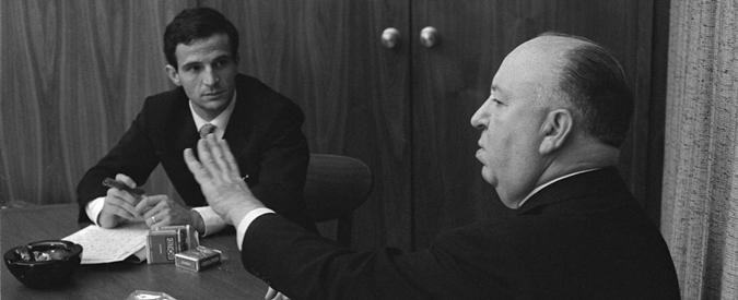 Hitchcock/Truffaut, quando i giganti del cinema facevano la storia