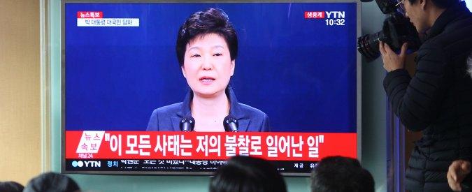 Sud Corea, trovati pacchi di Viagra negli uffici della presidente Park Geun-hye