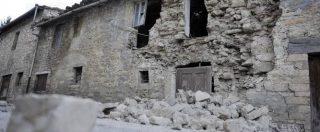 """Terremoto Centro Italia, un altro sisma di magnitudo 4.8 spaventa gli sfollati. """"E' stata una gran botta"""""""