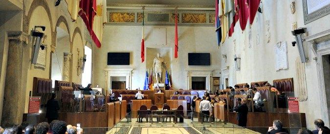 Mafia Capitale, 20 rinvii a giudizio per i lavori al Campidoglio: anche Amore e Anastasi