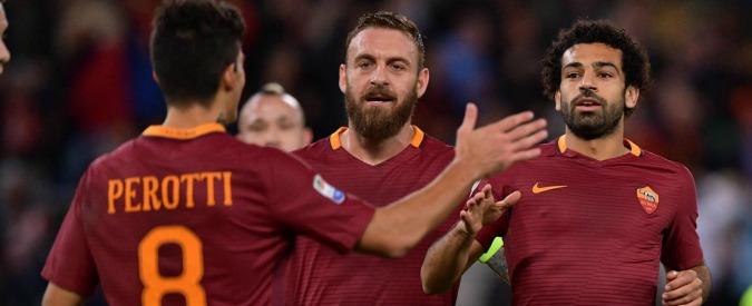 Serie A, risultati e classifica 12° giornata. Juventus, Roma e Milan davanti a tutti. L'Inter torna a vincere – VIDEO