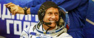 Elezioni Usa 2016, l'astronauta Shane Kimbrough ha votato dallo spazio
