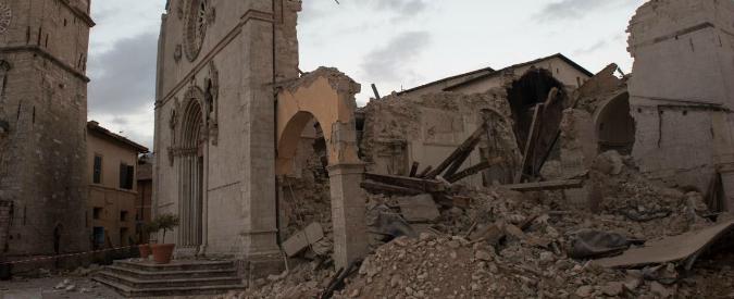 Terremoto, ricostruire com'era dov'era a patto di non creare città senz'anima