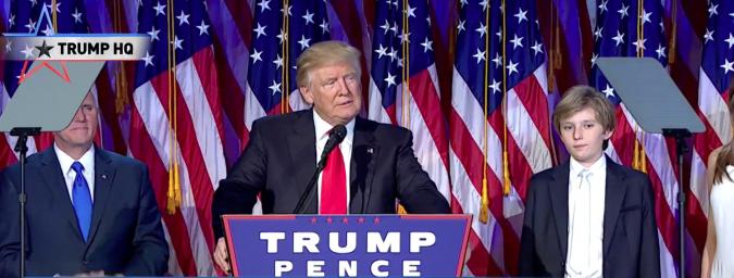 Trump presidente, perché un 'fenomeno da baraccone' ha saputo prendere il potere