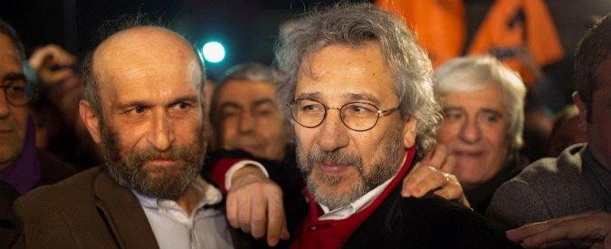 "Germania, ""passaporto temporaneo"" all'ex direttore di Cumhuriyet. Erdogan: ""Ospitano terroristi vicini a Gulen"""