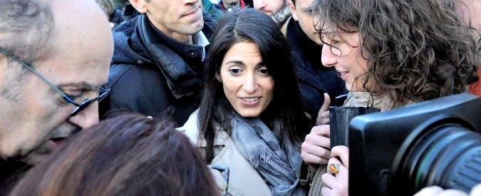 """Campidoglio, pm di Roma indagano sulle nomine della Raggi. Sindaca su Facebook: """"Crisostomi? Revocheremo la delega"""""""