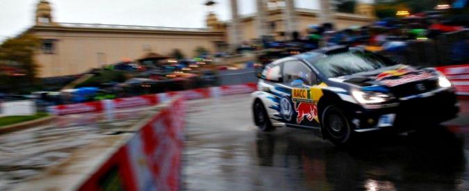 Volkswagen, addio definitivo al mondiale rally dopo 42 vittorie in quattro stagioni di gare