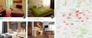 Legge di Bilancio, emendamento contro l'evasione sugli affitti attraverso Airbnb: i siti diventano sostituti di imposta