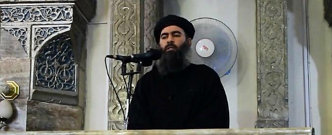 """Isis, il portavoce del Pentagono alla Cnn: """"Abu Bakr al-Baghdadi è vivo e guida lo Stato islamico"""""""