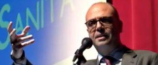 """Voto italiani all'estero, Alfano nega il rischio brogli: """"Si è sempre votato con regolarità"""""""