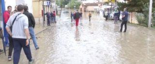 Alluvione del Sannio, tangenti sui lavori di ricostruzione: arrestato sindaco e geometra del Beneventano